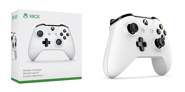 Mando Microsoft para Xbox One y PC
