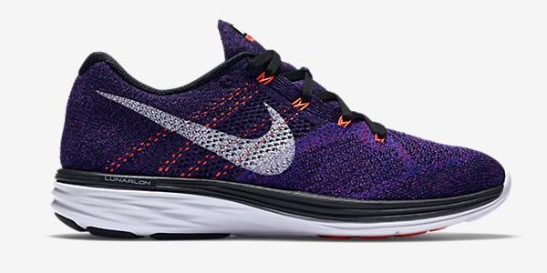 Nike Flyknit Lunar 3 baratas