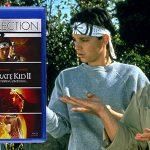 Pack Tetralogía Karate Kid