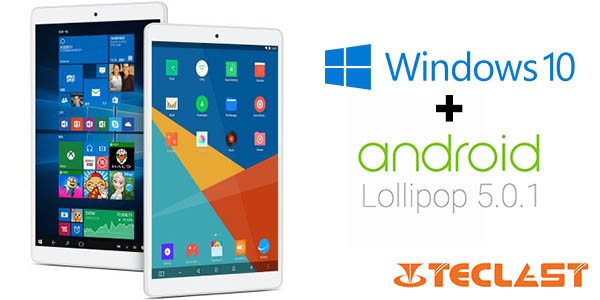 Tablet Teclast X80 Pro