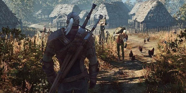 The Witcher 3 Wild Hunt Game Of The Year Edition barato