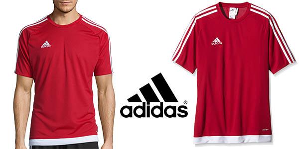 4d41f95b7 Chollazo Camiseta Adidas Estro 15 JSY para hombre por sólo 9,95€