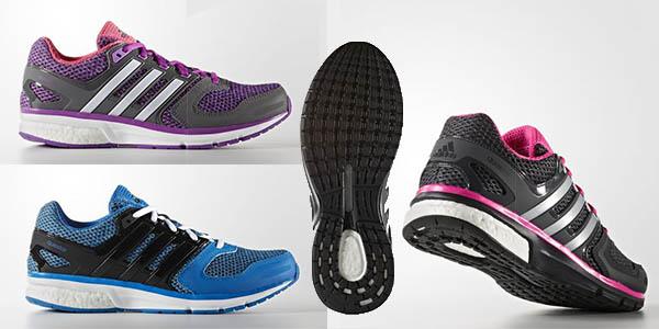 zapatillas para mujer adidas questar boost pv15