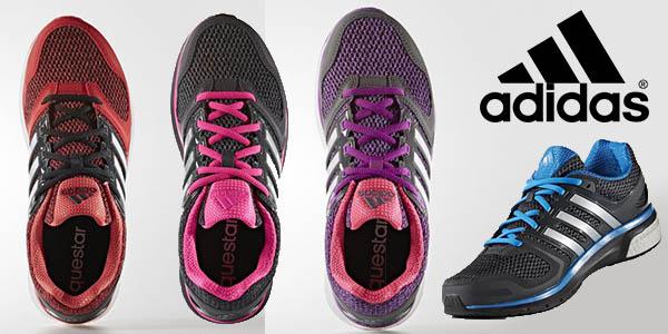 adidas questar boost zapatillas running baratas