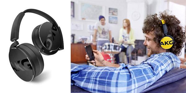 auriculares-diadema-akg-y50-oferta-amazon