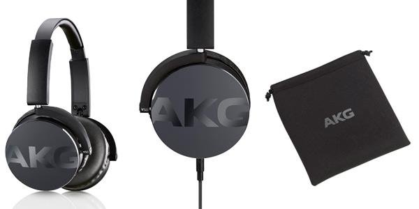 auriculares microfono akg y50 oferta amazon