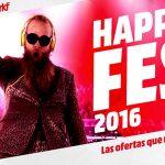 Catálogo Media Markt Happy Fest 2016