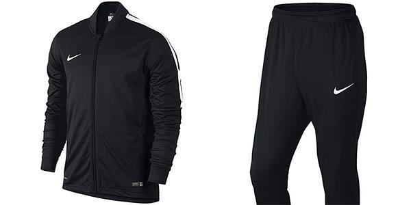 Chollo chándal Nike Dry Academy para hombre por sólo 39 052085a9e0342