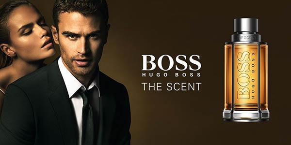 colonia para hombre hugo boss the scent