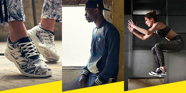 Descuento adicional en Adidas Outlet