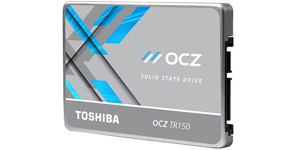 Disco SSD OCZ Trion 150 de 240 GB