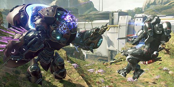Halo 5 Guardians barato