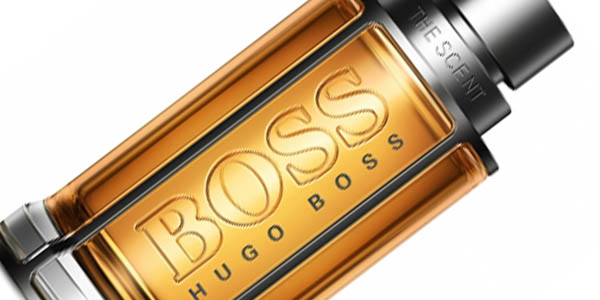 hugo boss the scent 100 ml