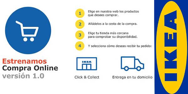 ikea estrena el servicio de compra online en espa a