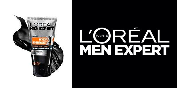 loreal men expert carbon magnetico hydra energetic amazon