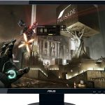 Monitor gaming ASUS VE248HR