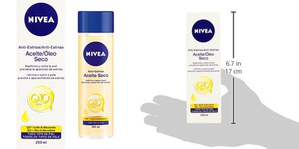 nivea aceite antiestrias q10 amazon