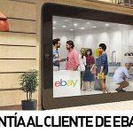 Nueva Garantía al cliente de eBay España