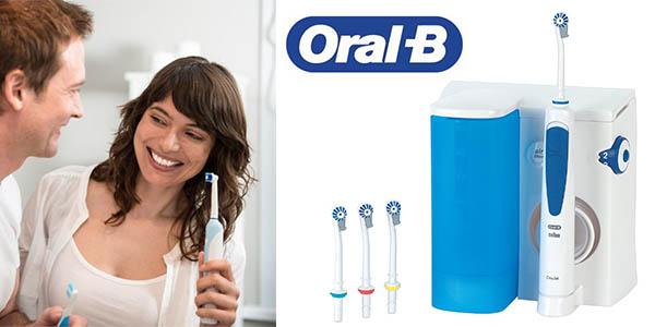 oral-b professional care oxyjet md20 4 cabezales barato