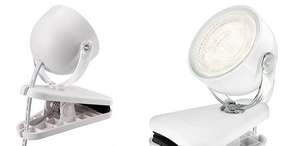 pinza led escritorio philips myliving barata
