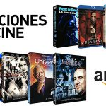 Promociones DVD y Blu-ray en Amazon