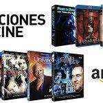 Promociones DVD y Blu-ray en Amazon