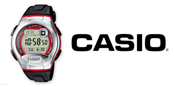 reloj casio w 752 4b