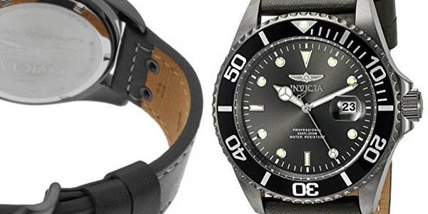 reloj invicta pro diver precio brutal