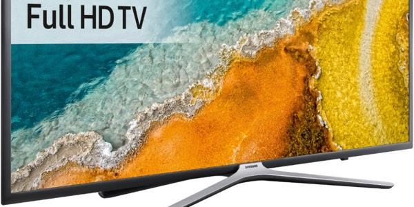 Smart TV Samsung UE49K5500