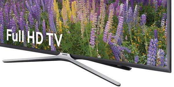 Smart TV Samsung UE49K5500 barata