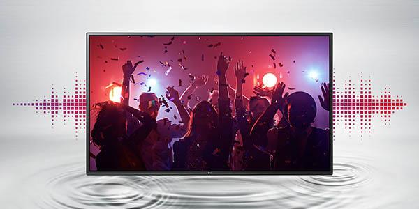 Televisor LG 43LH5100 43''
