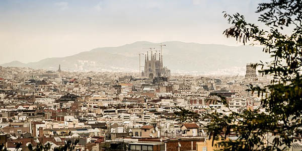 visitar Barcelona menos turística