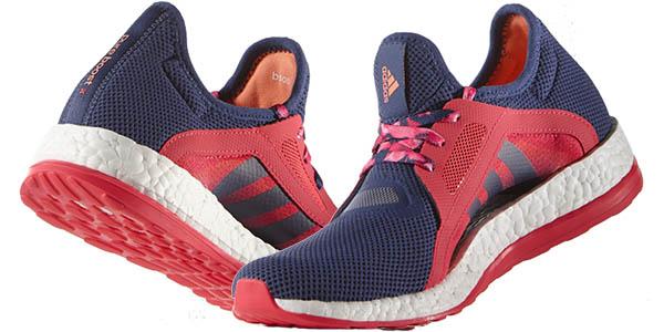 Adidas 2016 Zapatillas morado