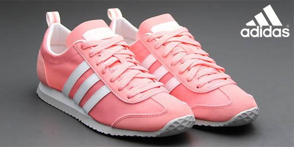 281c370fd52f6 Chollo zapatillas Adidas VS Jog para mujer