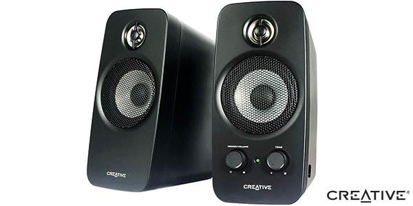 Altavoces Creative Inspire T10