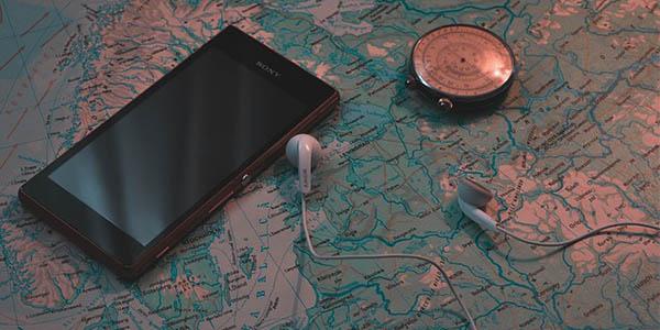 Aplicaciones móviles útiles para viajar