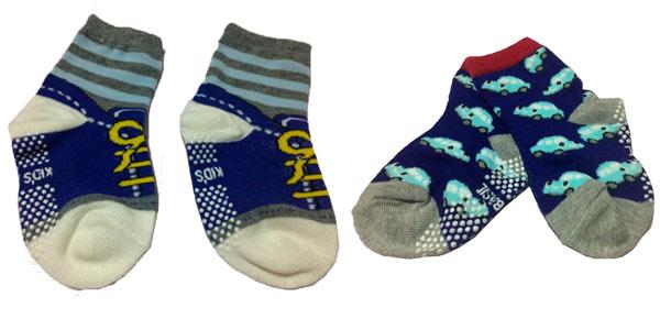 Pack barato de calcetines infantiles