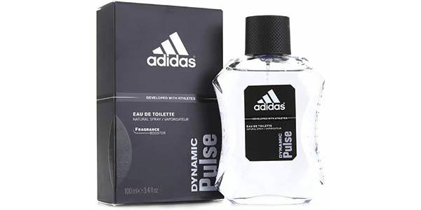 Eau De Toilette Adidas Dynamic Pulse Men 100 ml