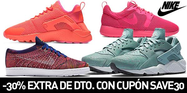10dfe9db242c0 30% de descuento sobre Promo-Collection de Nike con el cupón SAVE30