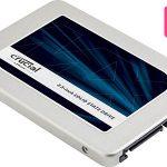 Disco SSD Crucial MX300 525 GB