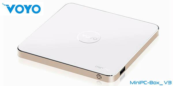 Mini PC VOYO V3