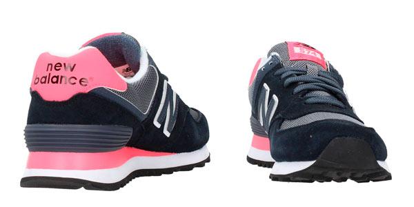 imagenes de zapatillas new balance para mujer