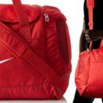bolsa de deporte Nike Club Team Swoosh barata