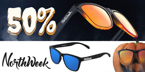 17073510f4 Cupón descuento del 50% en gafas de sol Northweek ¡Sólo hasta el 31!