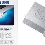 Pendrive Samsung FIT 128GB USB 3.0