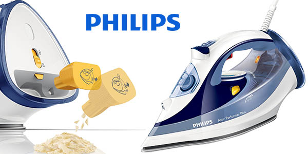 plancha philips azur comparar precio amazon media mark