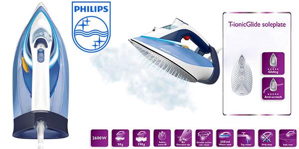 philips perfectcare gc492420 plancha vapor barata