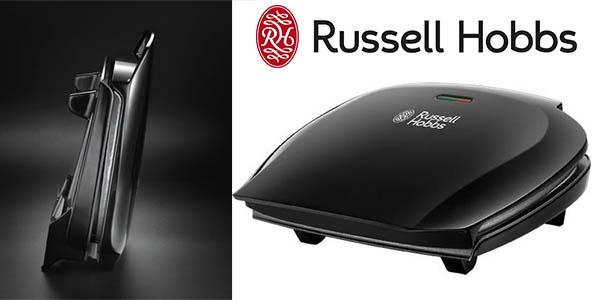 grill familiar russell hobbs 18870 56 para 5 raciones por. Black Bedroom Furniture Sets. Home Design Ideas
