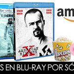 Rebajas Blu-ray en Amazon