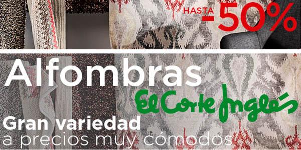 Hasta 50 de dto en selecci n de alfombras de calidad en for Tapete en ingles